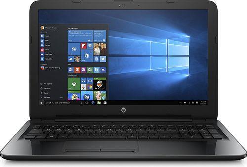 HP 15-bg007AU (1PL36PA) Laptop (AMD Quad Core A6/ 4GB/ 500GB/ Win10)