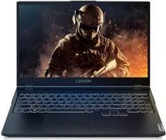Lenovo Legion 5 82B500ECIN Laptop (AMD Ryzen 5/ 8GB/ 1TB 256GB SSD/ Win10/ 4GB Graph)