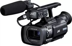 JVC GY-HM150U Camcorder Camcorder