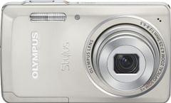 Olympus Stylus 5010 14MP Digital Camera