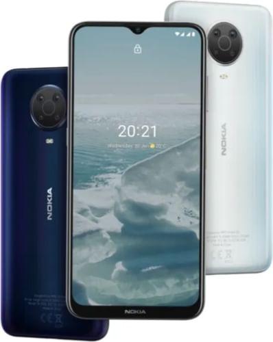 Nokia X60 5G