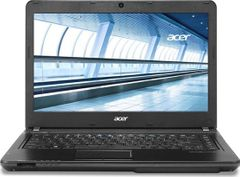 Acer Travelmate P2 Series TMP243-M (UN.V7BSI.162) (3rd Gen Core i5/ 4GB/ 500GB/ Win7 Pro) Laptop