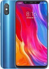 Xiaomi Mi 8 (8GB RAM + 128GB)