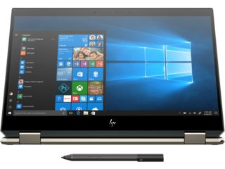 HP Spectre x360 15-df0068nr Laptop