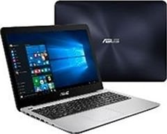 Asus R558UQ-DM983D Laptop (7th Gen Ci5/ 8GB/ 1TB/ FreeDOS/ 2GB Graph)