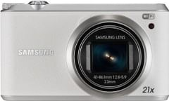 Samsung WB350 Point & Shoot