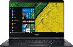 Acer Spin 7 SP714-51 (NX.GKPSI.002) Laptop (7th Gen Ci7/ 8GB/ 256GB SSD/ Win10)