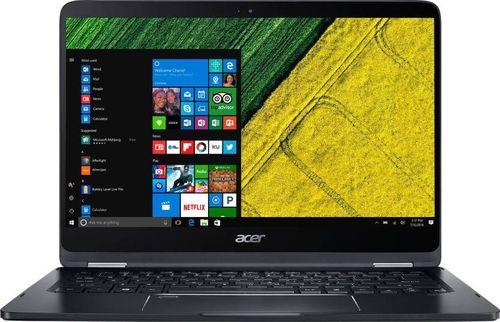 Acer Spin 7 SP714-51 (NX.GKPSI.002) Laptop (7th Gen Ci7/ 8GB/ 256GB SSD/ Win10)