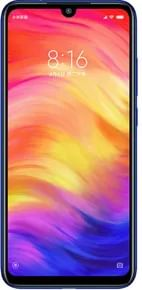 Samsung Galaxy M10 (2GB RAM + 16GB) vs Xiaomi Redmi Note 7 Pro