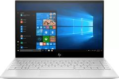 HP Spectre x360 13-aw0204TU Laptop vs HP Envy 13-aq1014TU Laptop