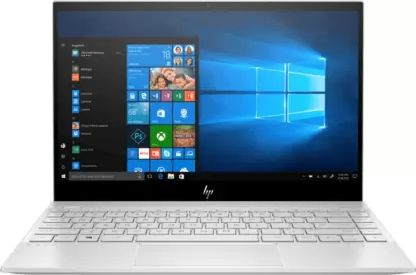 HP Envy 13-aq1014TU (8JU80PA) Laptop (10th Gen Core i5/ 8GB/ 256GB SSD/ Win10)