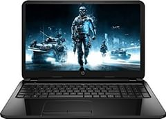 HP 15-AY514TX Laptop (6th Gen Ci3/ 4GB/ 1TB/ Free DOS/ 2GB Graph)