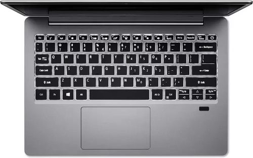 Acer Swift 3 SF313-51 NX.H3YSI.005 Laptop (8th Gen Core i5/ 8GB/ 256GB SSD/ Win10 Home)