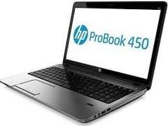 HP ProBook 450 G0 (F9S11PA) Probook (3th Gen Ci5/ 4GB/ 750GB/ Win8/ 1GB Graph)