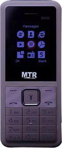 MTR M400