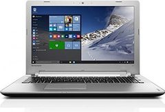 Lenovo Ideapad 500-15ISK (80NT00L5IN) Notebook (6th Gen Intel Ci5/ 4GB/ 1TB/ Win10/ 4GB Graph)