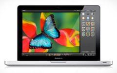 Apple MacBook Pro 15 inch MD103HN/A Laptop (Intel Ci7/ 4GB/ 500GB/ Mac OS X Lion/ 1GB Graph)