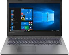 Lenovo Ideapad 330 Laptop vs Lenovo Ideapad S340 Laptop