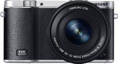 Samsung NX3000 20.3MP Camera (16-50mm OIS Zoom Lens)