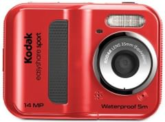 Kodak EasyShare C135 Waterproof Digital Camera