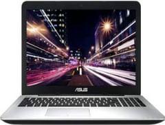 Asus F555LA-AB31 Laptop (5th Gen Ci3/ 4GB/ 500GB/ Win10)