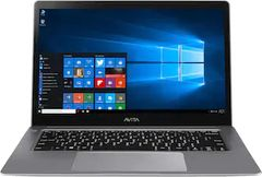 Avita Liber (NS14A2IN701P) Laptop (8th Gen Core i3/ 4GB/ 256GB SSD/ Win10)