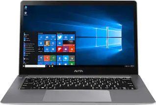 Avita Liber (NS14A2IN701P) Laptop (8th Gen Core i3/ 4GB/ 256GB SSD/ Win10)