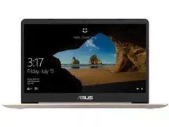 Asus VivoBook S14 S406UA-BM191T Laptop (8th Gen Ci7/ 8GB/ 512GB SSD/ Win10)
