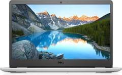 Dell Inspiron 3501 Laptop (11th Gen Core i3/ 4GB/ 1TB 256GB SSD/ Win10)