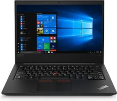 Lenovo ThinkPad E480 (20KNS0E200) Laptop (8th Gen Ci5/ 8GB/ 256GB SSD/ FreeDOS)