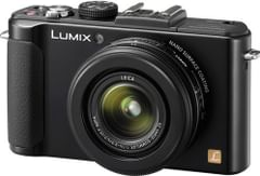 Panasonic Lumix DMC-LX7 Digital Camera