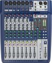 SoundCraft Signature 10 Sound Mixer