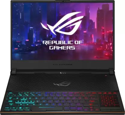 Asus ROG Zephyrus SGX531GWR-ES024T Gaming Laptop (9th Gen Core i7/ 24GB/ 1TB SSD/ Win10 Home/ 8GB Graph)