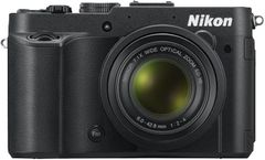 Nikon Coolpix P7700 Point & Shoot