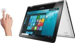 Lenovo 300 2-in-1 Yoga 80M1003WIN Laptop (6th Gen PQC/ 4GB/ 500GB/ Win10/ Touch)
