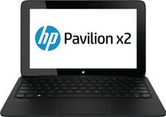 HP Pavilion Touchsmart 11-H009TU Notebook (4th Gen PQC/ 4GB/ 64GB SSD/ Win8/ Touch)