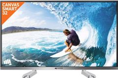 Micromax Canvas S2 32-inch HD Ready LED Smart TV
