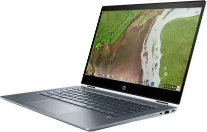 HP Chromebook x360 14-da0004TU Laptop