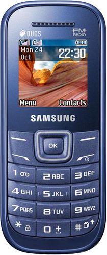 Samsung Guru E1207