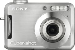 Sony Cybershot DSC-S700 7.2MP Digital Camera
