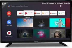 Nacson NS32S4R 32-inch HD Ready Smart LED TV