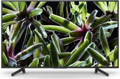 Sony 55X7002G 55-inch Ultra HD 4K Smart LED TV
