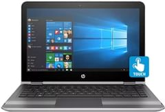 HP Pavilion 13-U004TU (W0J50PA) Laptop (6th Gen Ci3/ 4GB/ 1TB/ Win10)