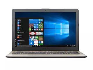 Asus VivoBook 15 R542UR-DM257T Laptop (8th Gen Ci5/ 4GB/ 1TB/ Win10/ 2GB Graph)