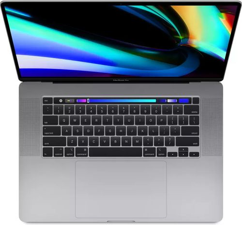 Apple MacBook Pro MVVK2HN/A Laptop (9th Gen Core i9/ 16GB/ 1TB SSD/ Mac OS Catalina/ 4GB Graph)