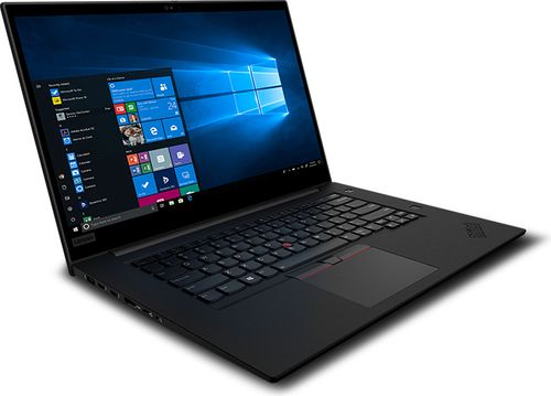 Lenovo ThinkPad P1 Gen 2 Laptop (9th Gen Core i5/ 8GB/ 256GB SSD/ Win10)