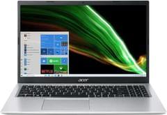 Acer Aspire 3 A315-58 UN.ADDSI.005 Laptop vs Lenovo IdeaPad 14 ITL 6 82H700J8IN Laptop