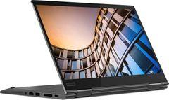 Lenovo X1 Yoga 20SAS01Q00 Laptop (10th Gen Core i7/ 16GB/ 512GB SSD/Win 10 Pro)