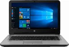 HP 348 G4 (5UD83PA) Laptop (7th Gen Core i3/ 4GB/ 1TB/ Win10)