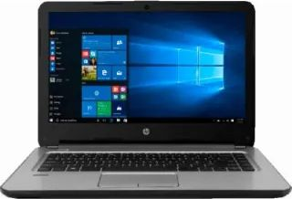 HP 348 G4 (5UD83PA) Laptop (7th Gen Core i3/ 4GB/ 1TB/ Win10)
